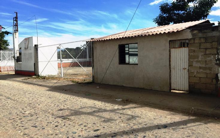 Foto de terreno industrial en venta en  , aeropuerto, puerto vallarta, jalisco, 1351855 No. 04