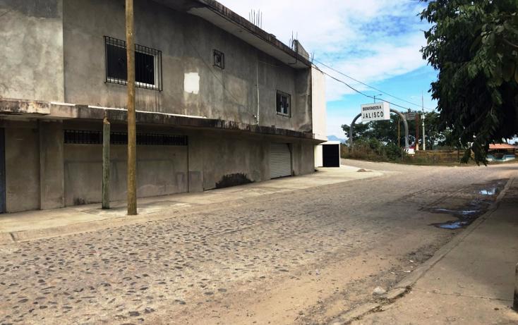 Foto de terreno industrial en venta en  , aeropuerto, puerto vallarta, jalisco, 1351855 No. 08