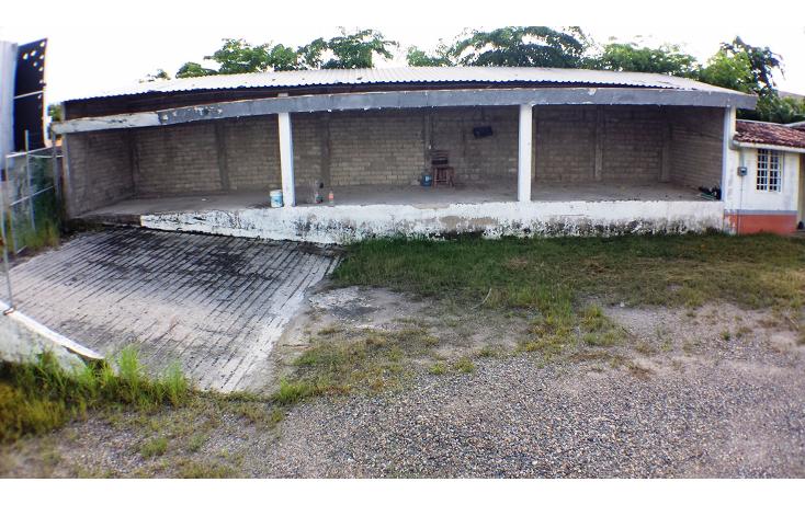 Foto de terreno industrial en venta en  , aeropuerto, puerto vallarta, jalisco, 1351855 No. 15