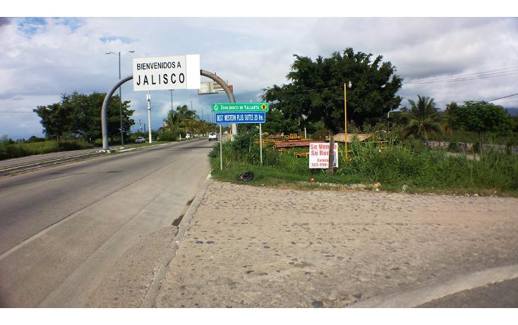Foto de terreno industrial en venta en  , aeropuerto, puerto vallarta, jalisco, 1351855 No. 17