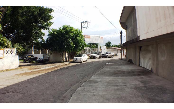 Foto de terreno industrial en venta en  , aeropuerto, puerto vallarta, jalisco, 1351855 No. 19