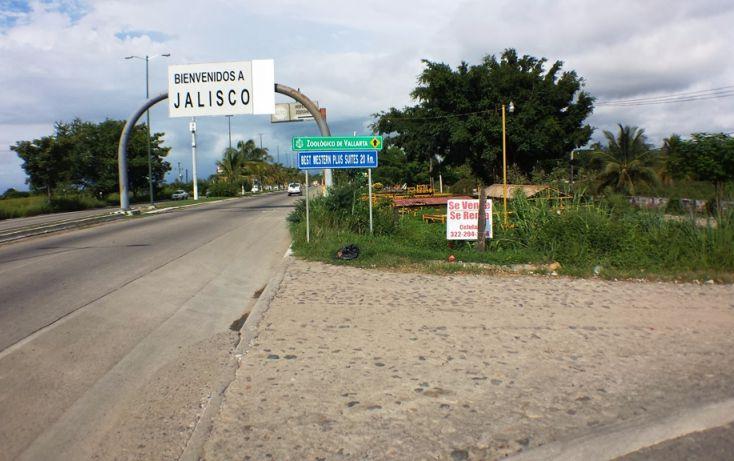 Foto de bodega en renta en, aeropuerto, puerto vallarta, jalisco, 1572226 no 02