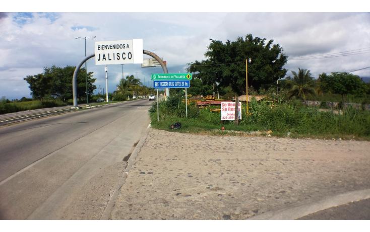 Foto de nave industrial en renta en  , aeropuerto, puerto vallarta, jalisco, 1572226 No. 02