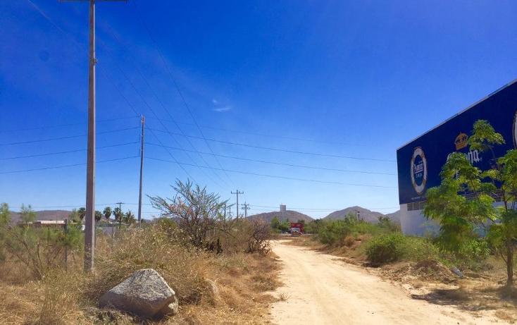 Foto de terreno habitacional en venta en  , santa anita, los cabos, baja california sur, 1769334 No. 06