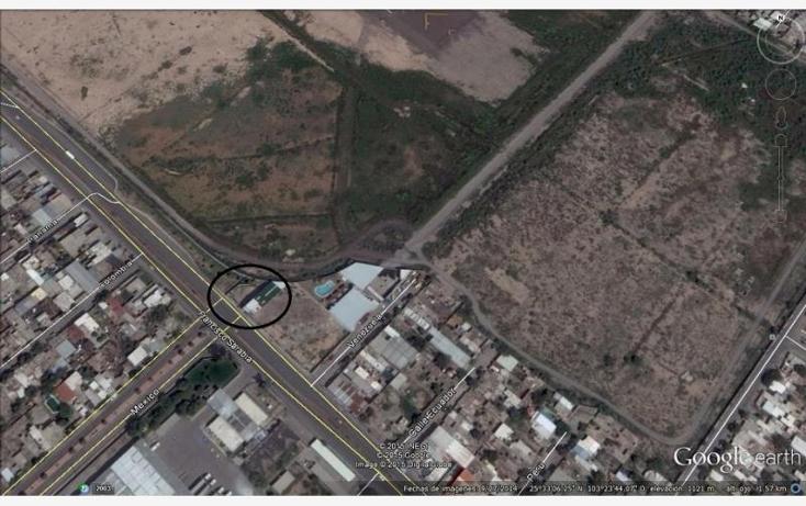 Foto de terreno comercial en venta en  , aeropuerto, torre?n, coahuila de zaragoza, 1390017 No. 03
