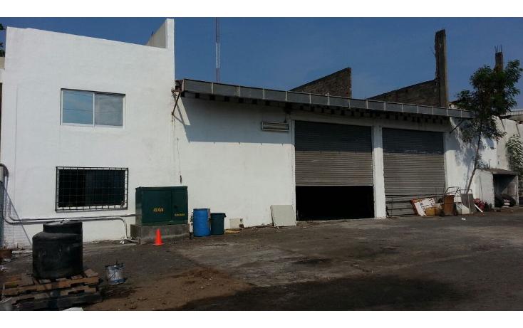 Foto de nave industrial en renta en  , aeropuerto, veracruz, veracruz de ignacio de la llave, 1344011 No. 05