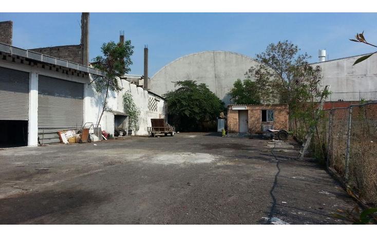 Foto de nave industrial en renta en  , aeropuerto, veracruz, veracruz de ignacio de la llave, 1344011 No. 07
