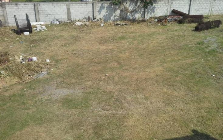 Foto de terreno habitacional en venta en  , aeropuerto, veracruz, veracruz de ignacio de la llave, 609284 No. 02