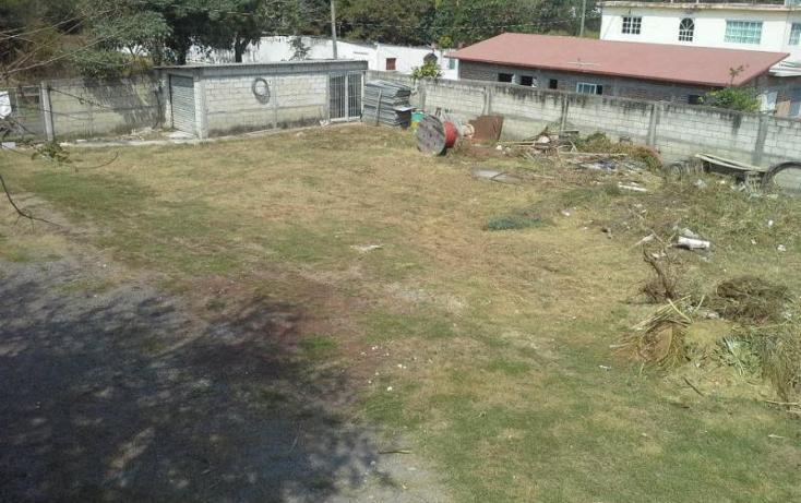 Foto de terreno habitacional en venta en  , aeropuerto, veracruz, veracruz de ignacio de la llave, 609284 No. 04