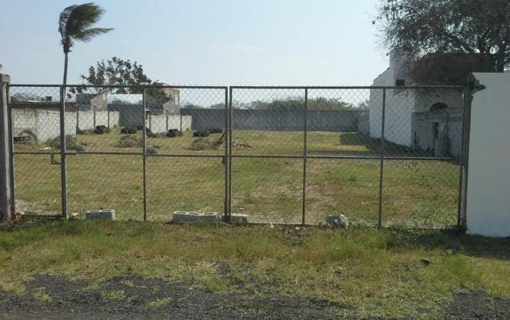 Foto de terreno habitacional en venta en  , aeropuerto, veracruz, veracruz de ignacio de la llave, 609284 No. 05