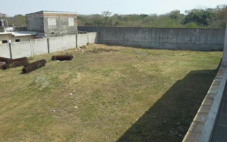 Foto de terreno habitacional en venta en  , aeropuerto, veracruz, veracruz de ignacio de la llave, 609284 No. 06