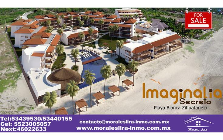 Foto de departamento en venta en  , aeropuerto, zihuatanejo de azueta, guerrero, 1507415 No. 08