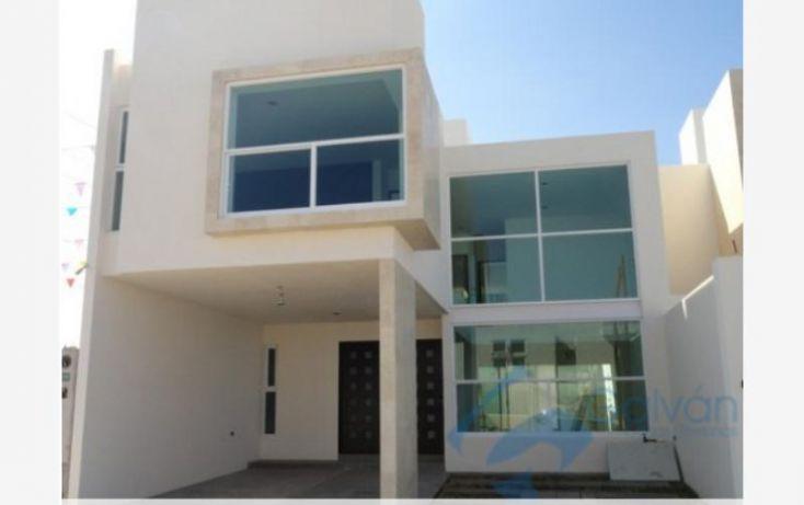 Foto de casa en venta en agamenon 200, villa magna, san luis potosí, san luis potosí, 413922 no 02