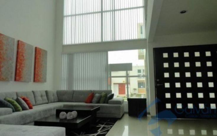 Foto de casa en venta en agamenon 200, villa magna, san luis potosí, san luis potosí, 413922 no 03