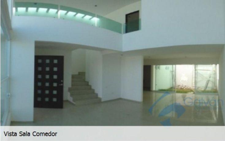 Foto de casa en venta en agamenon 200, villa magna, san luis potosí, san luis potosí, 413922 no 05