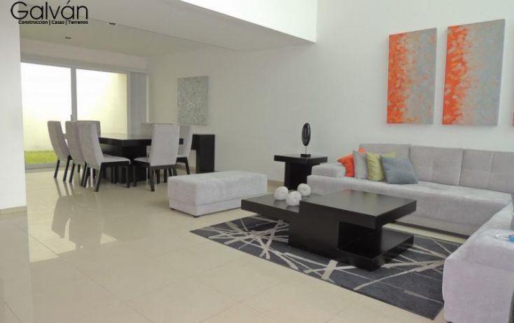 Foto de casa en venta en agamenon 200, villa magna, san luis potosí, san luis potosí, 413922 no 14