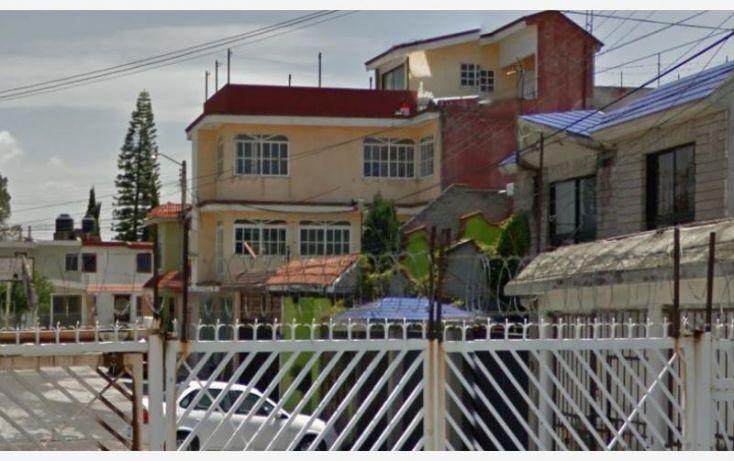 Foto de casa en venta en agami, jardines de aragón, ecatepec de morelos, estado de méxico, 1732982 no 04