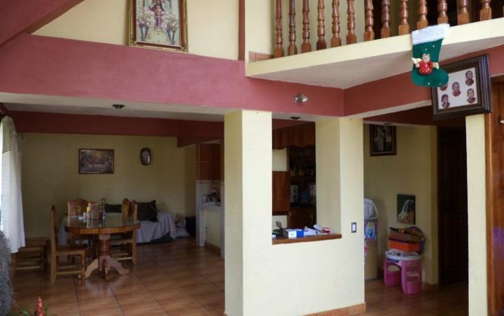 Foto de casa en venta en  , agencia esquipulas xoxo, santa cruz xoxocotlán, oaxaca, 1599861 No. 02