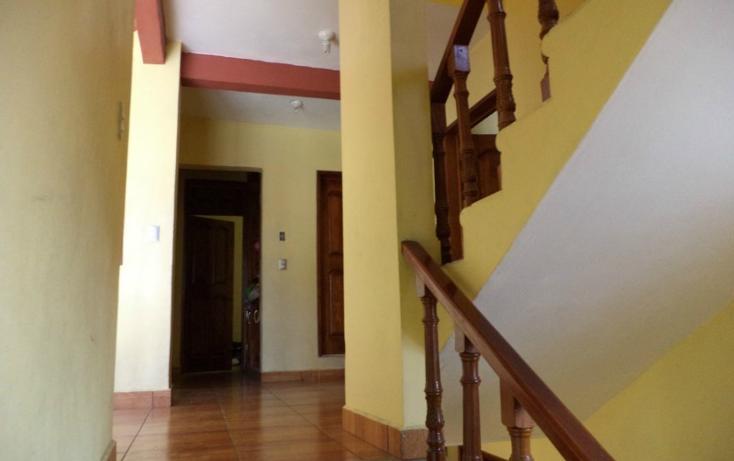 Foto de casa en venta en  , agencia esquipulas xoxo, santa cruz xoxocotlán, oaxaca, 1599861 No. 13