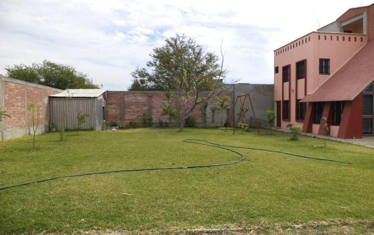 Foto de casa en venta en  , agencia esquipulas xoxo, santa cruz xoxocotlán, oaxaca, 1599861 No. 16