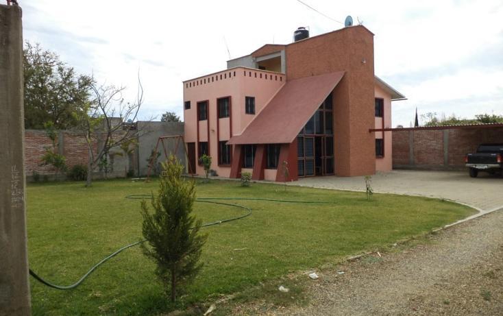 Foto de casa en venta en  , agencia esquipulas xoxo, santa cruz xoxocotlán, oaxaca, 1599861 No. 18