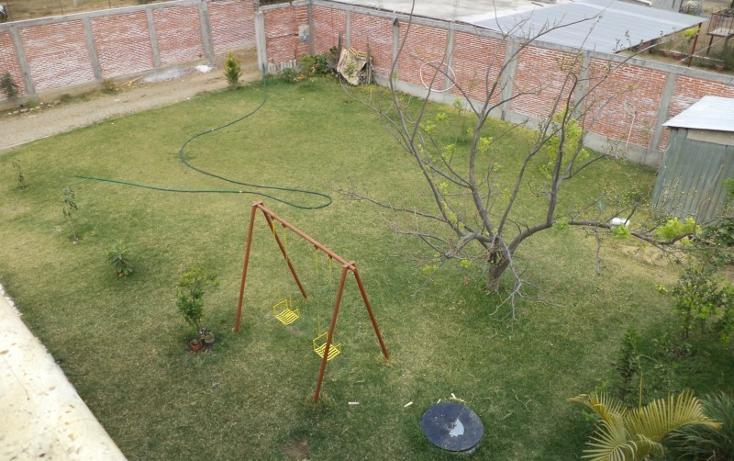 Foto de casa en venta en  , agencia esquipulas xoxo, santa cruz xoxocotlán, oaxaca, 1599861 No. 22