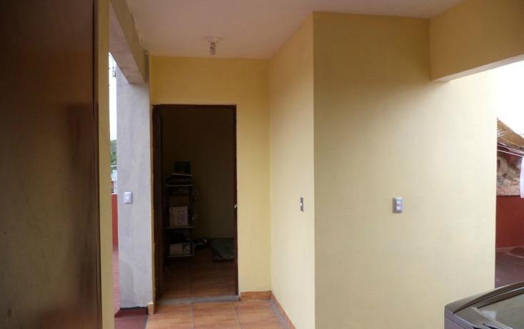 Foto de casa en venta en  , agencia esquipulas xoxo, santa cruz xoxocotlán, oaxaca, 1599861 No. 26