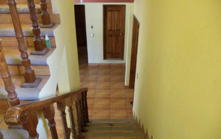 Foto de casa en venta en  , agencia esquipulas xoxo, santa cruz xoxocotlán, oaxaca, 1599861 No. 27