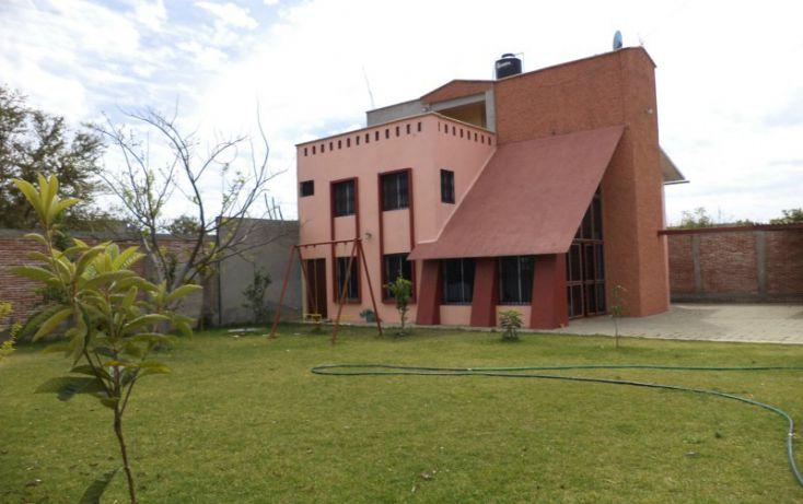 Foto de casa en venta en, agencia esquipulas xoxo, santa cruz xoxocotlán, oaxaca, 1599861 no 30