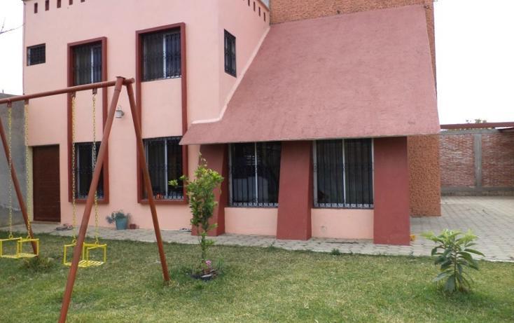 Foto de casa en venta en  , agencia esquipulas xoxo, santa cruz xoxocotlán, oaxaca, 1599861 No. 31