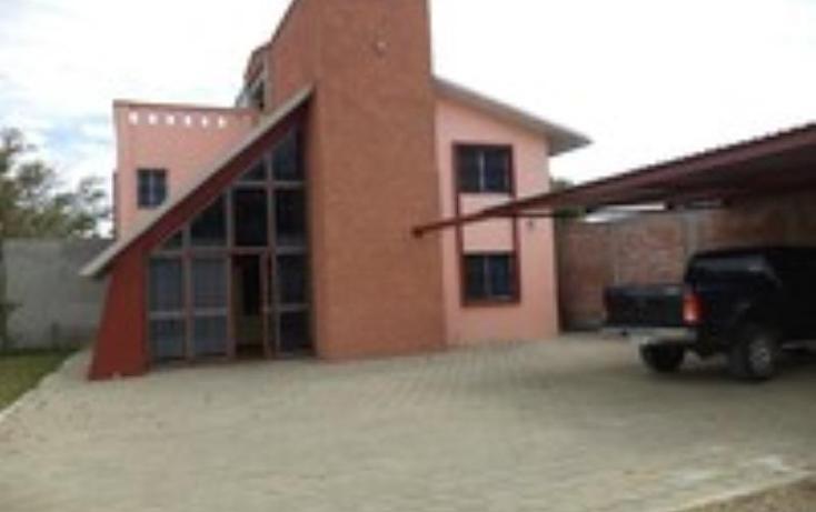 Foto de casa en venta en  , agencia esquipulas xoxo, santa cruz xoxocotlán, oaxaca, 1620600 No. 01