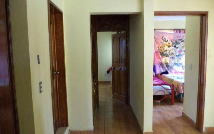 Foto de casa en venta en  , agencia esquipulas xoxo, santa cruz xoxocotlán, oaxaca, 1620600 No. 05