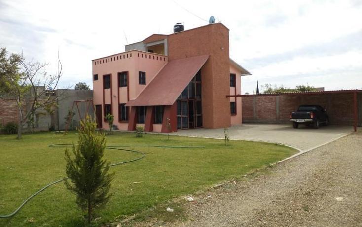 Foto de casa en venta en  , agencia esquipulas xoxo, santa cruz xoxocotlán, oaxaca, 1620600 No. 07