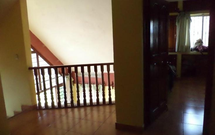 Foto de casa en venta en  , agencia esquipulas xoxo, santa cruz xoxocotlán, oaxaca, 1620600 No. 13
