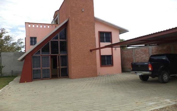 Foto de casa en venta en  , agencia esquipulas xoxo, santa cruz xoxocotlán, oaxaca, 1620600 No. 14