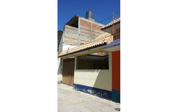Foto de casa en venta en  , agencia municipal candiani, oaxaca de ju?rez, oaxaca, 1469905 No. 02