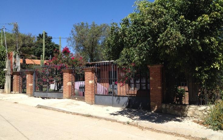 Foto de casa en venta en  , agencia municipal montoya, oaxaca de ju?rez, oaxaca, 449413 No. 03