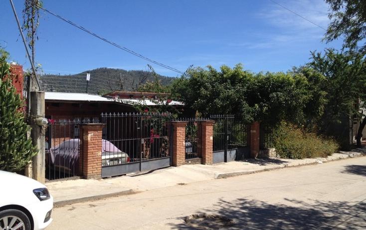 Foto de casa en venta en  , agencia municipal montoya, oaxaca de ju?rez, oaxaca, 449413 No. 04
