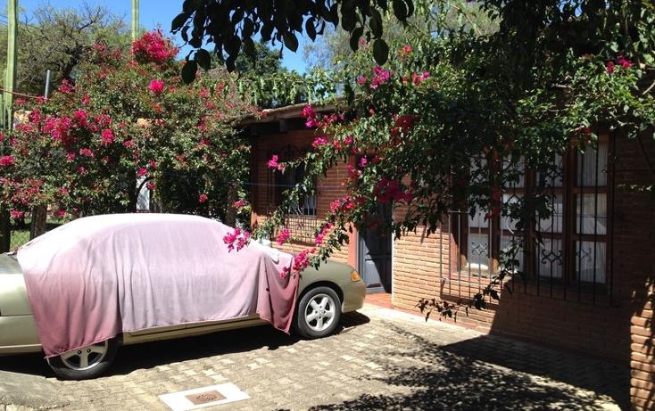Foto de casa en venta en  , agencia municipal montoya, oaxaca de ju?rez, oaxaca, 449413 No. 05