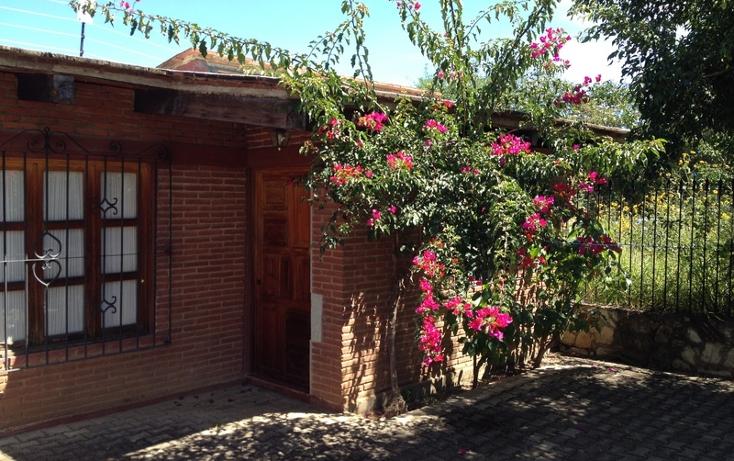 Foto de casa en venta en  , agencia municipal montoya, oaxaca de ju?rez, oaxaca, 449413 No. 06