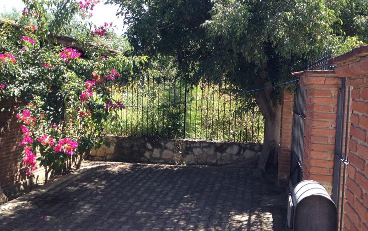 Foto de casa en venta en  , agencia municipal montoya, oaxaca de ju?rez, oaxaca, 449413 No. 07