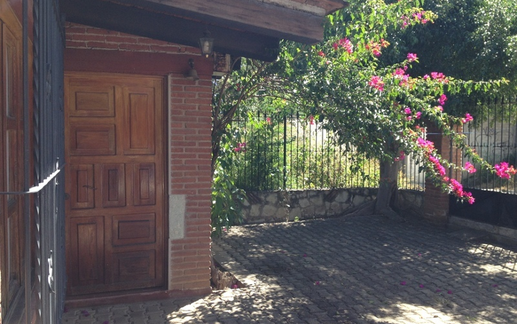 Foto de casa en venta en  , agencia municipal montoya, oaxaca de ju?rez, oaxaca, 449413 No. 08