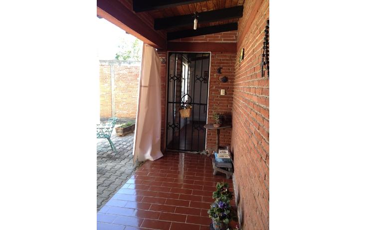Foto de casa en venta en  , agencia municipal montoya, oaxaca de ju?rez, oaxaca, 449413 No. 15