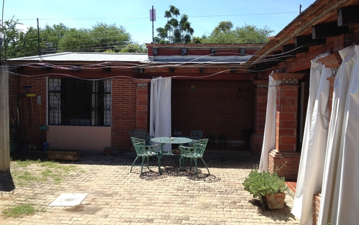Foto de casa en venta en  , agencia municipal montoya, oaxaca de ju?rez, oaxaca, 449413 No. 16