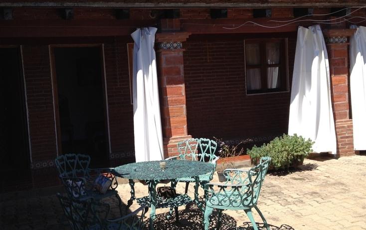 Foto de casa en venta en  , agencia municipal montoya, oaxaca de ju?rez, oaxaca, 449413 No. 18