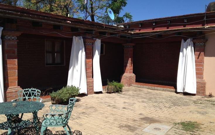 Foto de casa en venta en  , agencia municipal montoya, oaxaca de ju?rez, oaxaca, 449413 No. 21