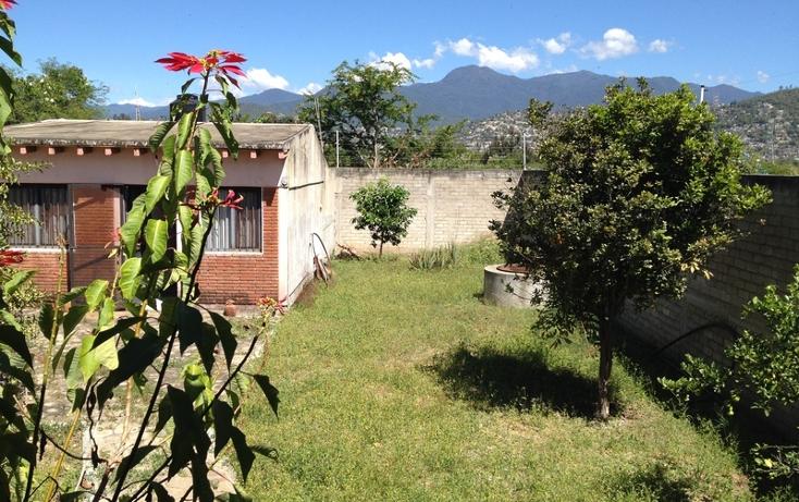 Foto de casa en venta en  , agencia municipal montoya, oaxaca de ju?rez, oaxaca, 449413 No. 33