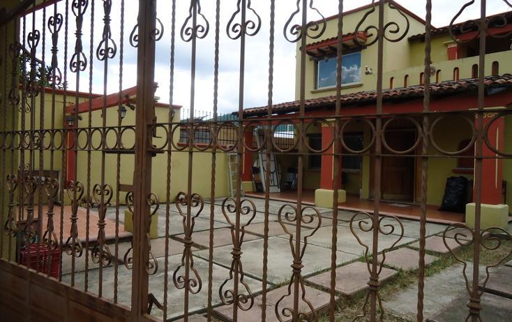 Foto de casa en venta en  , agencia municipal montoya, oaxaca de juárez, oaxaca, 802547 No. 01