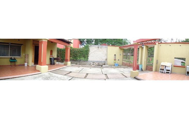 Foto de casa en venta en  , agencia municipal montoya, oaxaca de juárez, oaxaca, 802547 No. 02