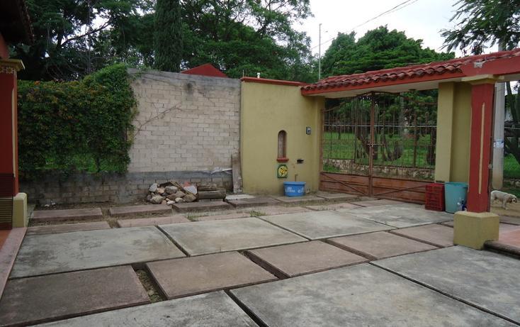 Foto de casa en venta en  , agencia municipal montoya, oaxaca de juárez, oaxaca, 802547 No. 04